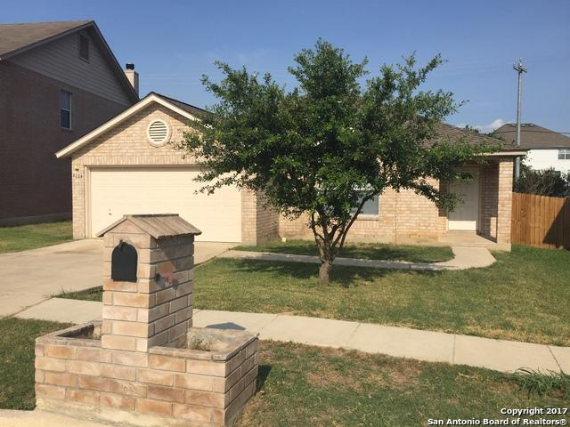 7624 Forest Strm, Live Oak, TX 78233 (MLS #1251757) :: Ultimate Real Estate Services