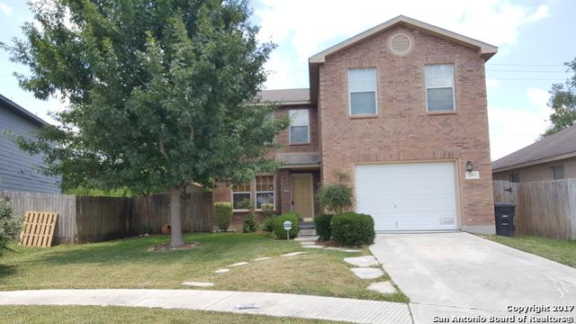 2007 Mission Eagle, San Antonio, TX 78223 (MLS #1251760) :: Ultimate Real Estate Services