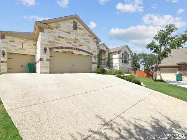 24342 Arboles Verdes, San Antonio, TX 78260 (MLS #1251763) :: Ultimate Real Estate Services