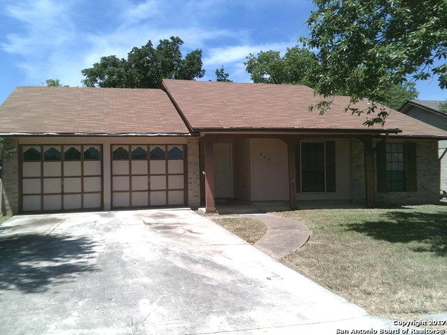 409 Renee Dr, Converse, TX 78109 (MLS #1251764) :: Ultimate Real Estate Services