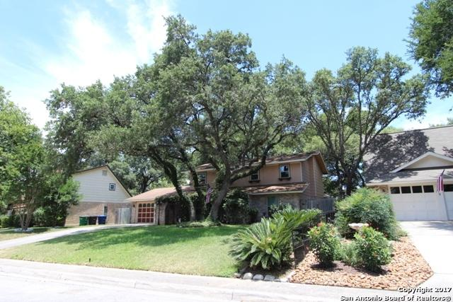 2215 Rippling Rill St, San Antonio, TX 78232 (MLS #1251771) :: Ultimate Real Estate Services