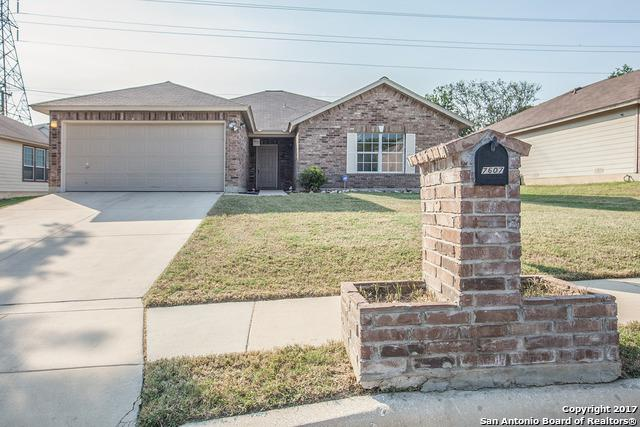 7607 Avery Rd, Live Oak, TX 78233 (MLS #1251772) :: Ultimate Real Estate Services