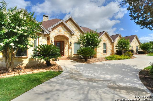 2715 Trophy Point, New Braunfels, TX 78132 (MLS #1251919) :: Exquisite Properties, LLC