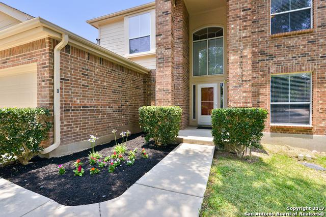 4647 Tanner Peak, San Antonio, TX 78247 (MLS #1251923) :: Exquisite Properties, LLC