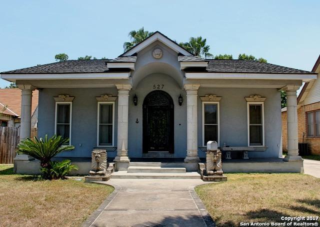 527 Donaldson Ave, San Antonio, TX 78201 (MLS #1252030) :: Exquisite Properties, LLC
