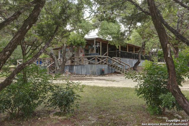 728 Lazy Diamond, Canyon Lake, TX 78133 (MLS #1252132) :: Neal & Neal Team