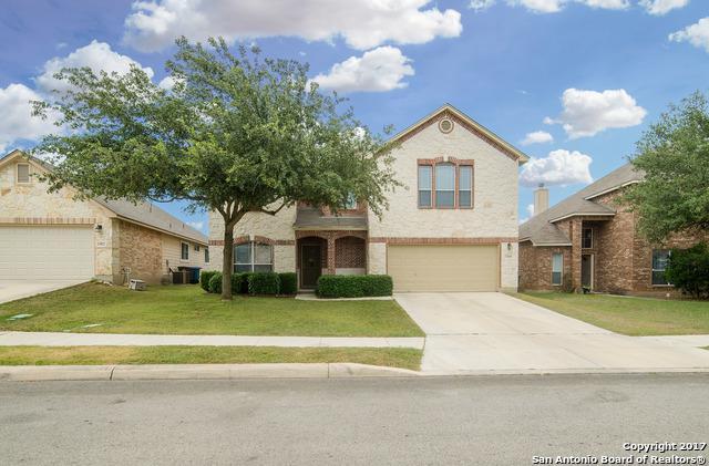 13818 Jubilee Way, Helotes, TX 78023 (MLS #1252164) :: Magnolia Realty