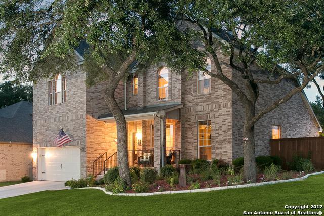 3223 Valley Crk, San Antonio, TX 78261 (MLS #1252166) :: Magnolia Realty