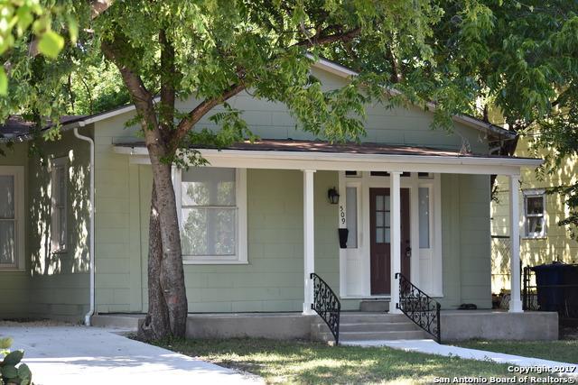 509 E Evergreen St, San Antonio, TX 78212 (MLS #1252172) :: Exquisite Properties, LLC