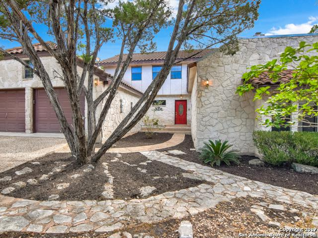 26710 Turkey Run, Boerne, TX 78006 (MLS #1252249) :: Neal & Neal Team