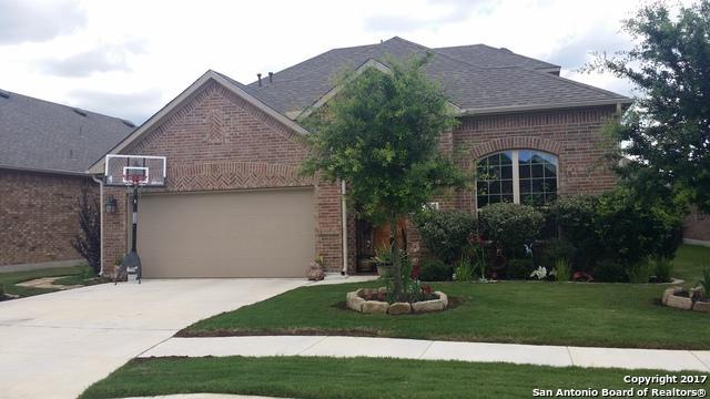 30620 Holstein Rd, Bulverde, TX 78163 (MLS #1252367) :: Neal & Neal Team