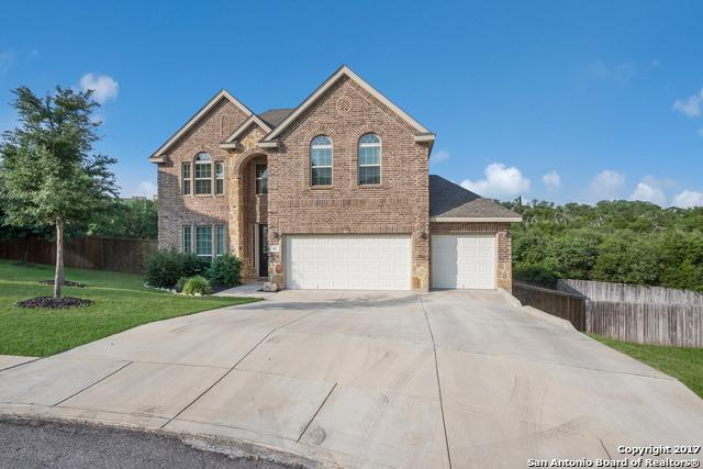 42 Glen Cyn, San Antonio, TX 78258 (MLS #1252425) :: Neal & Neal Team