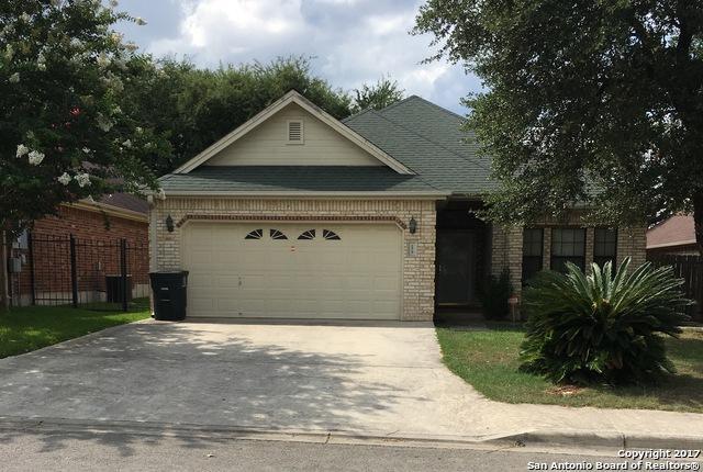 279 Bonner Blvd, New Braunfels, TX 78130 (MLS #1252558) :: Neal & Neal Team