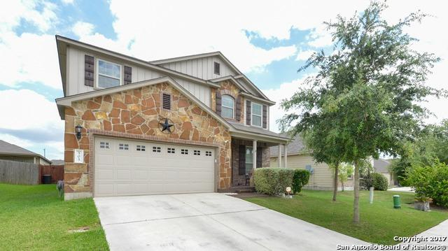 505 Stonebrook Dr, Cibolo, TX 78108 (MLS #1252652) :: Neal & Neal Team