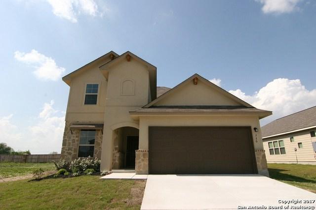 726 Cornflower Court, New Braunfels, TX 78130 (MLS #1252664) :: Neal & Neal Team