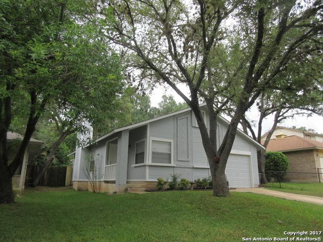 8035 Misty Breeze, San Antonio, TX 78250 (MLS #1252668) :: Neal & Neal Team