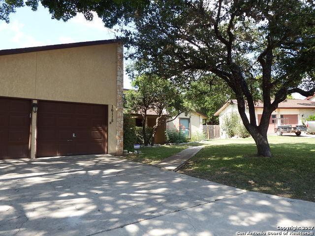 16115 Wolf Creek St, San Antonio, TX 78232 (MLS #1252676) :: Neal & Neal Team