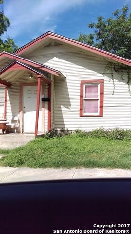 101 Ripley Ave, San Antonio, TX 78212 (MLS #1252693) :: Exquisite Properties, LLC