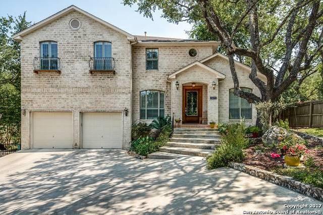 307 Yosemite Dr, San Antonio, TX 78232 (MLS #1253049) :: Exquisite Properties, LLC
