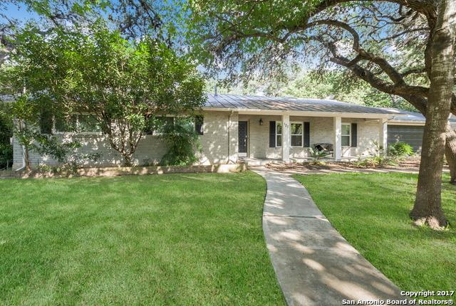 127 William Classen Dr, San Antonio, TX 78232 (MLS #1253156) :: Ultimate Real Estate Services