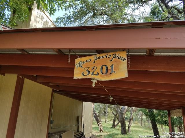 3201 English Crossing Rd, Bandera, TX 78003 (MLS #1253453) :: Exquisite Properties, LLC