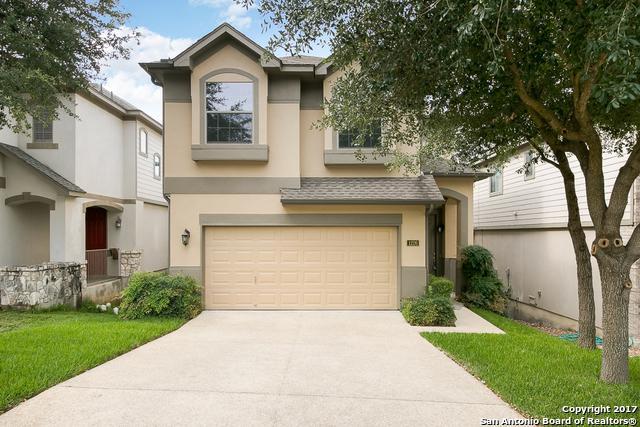 1226 Cresswell Cv, San Antonio, TX 78258 (MLS #1253886) :: The Graves Group