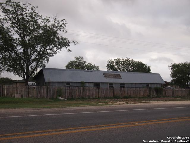 HWY 55 / S. Nueces St, Camp Wood, TX 78833 (MLS #1253914) :: Tami Price Properties Group