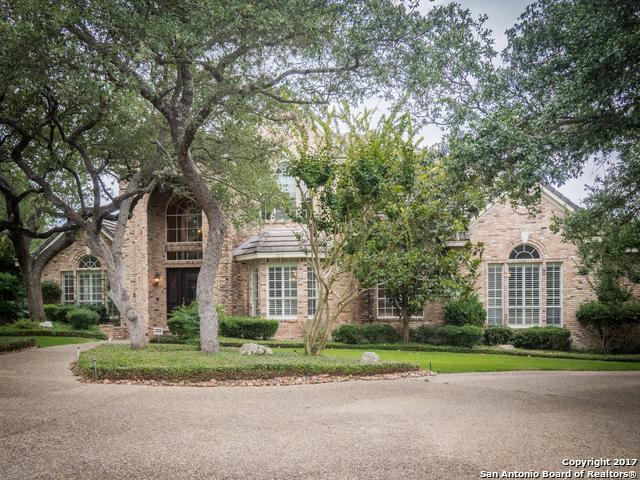 312 Box Oak, Shavano Park, TX 78230 (MLS #1253965) :: Ultimate Real Estate Services