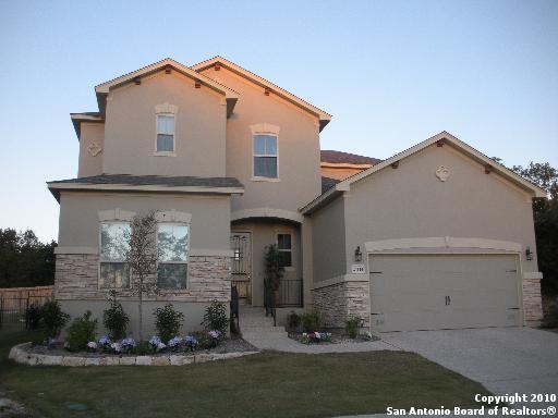 24114 Stately Oaks, San Antonio, TX 78260 (MLS #1254066) :: The Graves Group
