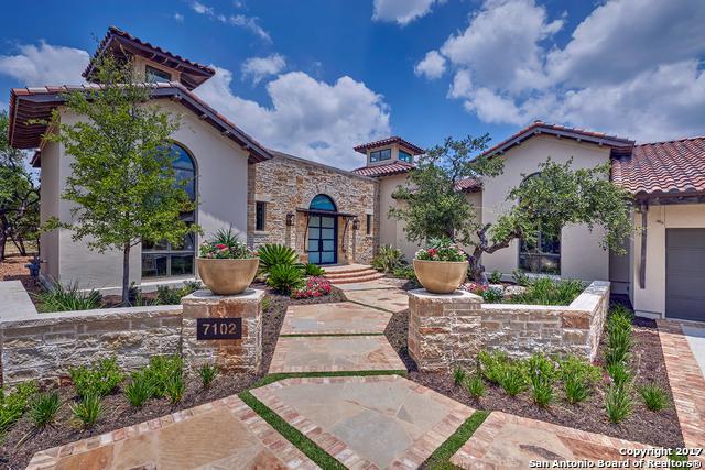 7102 Bluff Edge, San Antonio, TX 78257 (MLS #1254406) :: The Graves Group