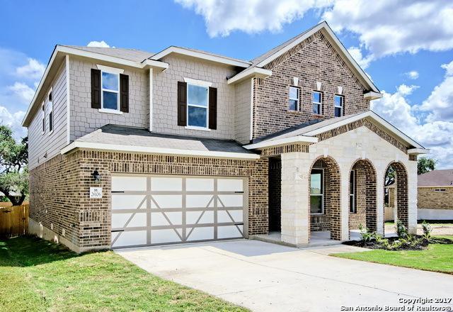 26106 Florencia Villa, Boerne, TX 78015 (MLS #1254605) :: The Castillo Group