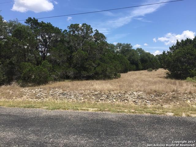 136 Prairie Dawn, Spring Branch, TX 78070 (MLS #1254647) :: Magnolia Realty