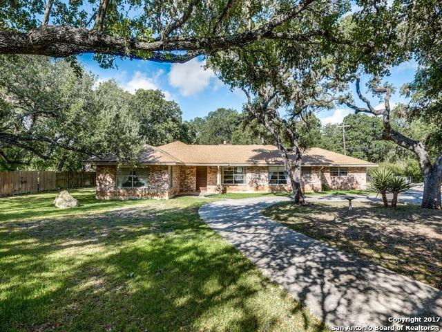 16203 NW Military Hwy, Shavano Park, TX 78231 (MLS #1254970) :: Ultimate Real Estate Services