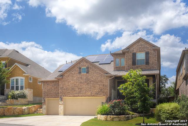 1843 Roaring Frk, San Antonio, TX 78260 (MLS #1255249) :: Exquisite Properties, LLC