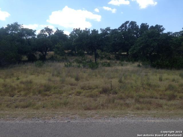 208 Park Rdg, Boerne, TX 78006 (MLS #1255387) :: The Graves Group