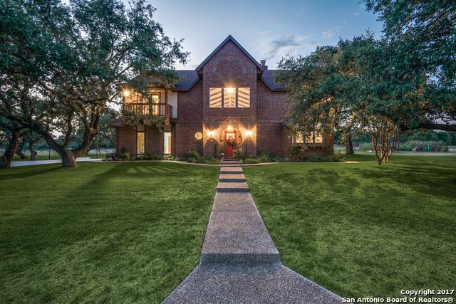26765 N Smithson Valley Rd, San Antonio, TX 78261 (MLS #1255499) :: Exquisite Properties, LLC