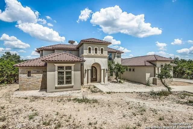 11426 Anaqua Spgs, Boerne, TX 78006 (MLS #1255659) :: The Graves Group