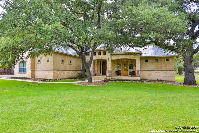 8612 Delta Dawn Ln, Fair Oaks Ranch, TX 78015 (MLS #1255725) :: The Graves Group