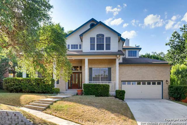 8627 Cheviot Heights, San Antonio, TX 78254 (MLS #1255743) :: Exquisite Properties, LLC