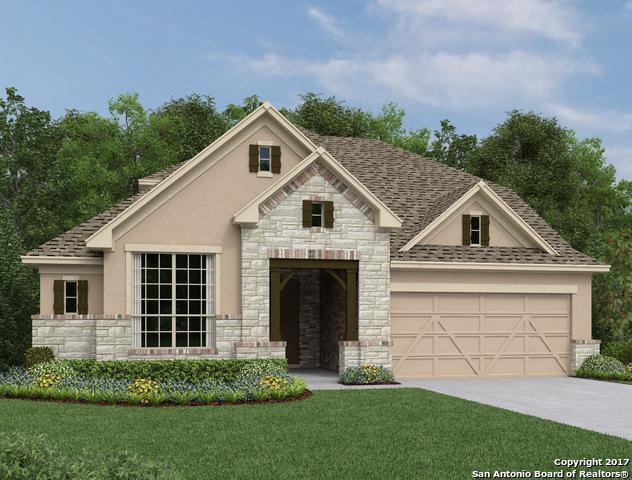 9002 Gate Run, Fair Oaks Ranch, TX 78015 (MLS #1255821) :: The Graves Group