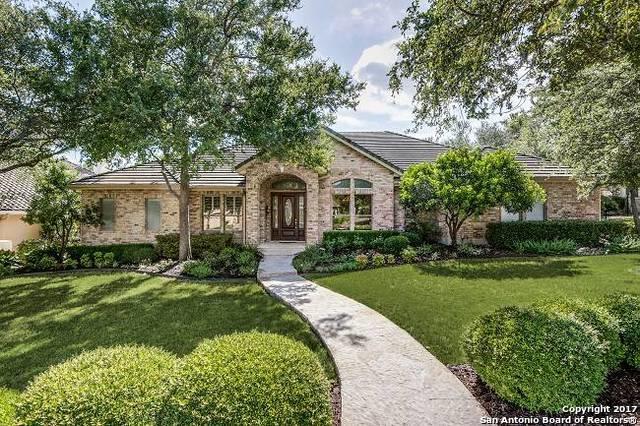 9 Kings Ml, San Antonio, TX 78257 (MLS #1255859) :: The Graves Group