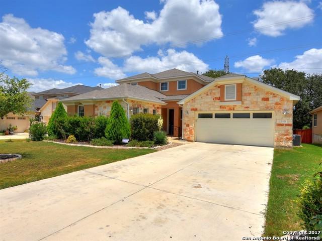 6222 Amber Rose, San Antonio, TX 78253 (MLS #1255954) :: The Graves Group