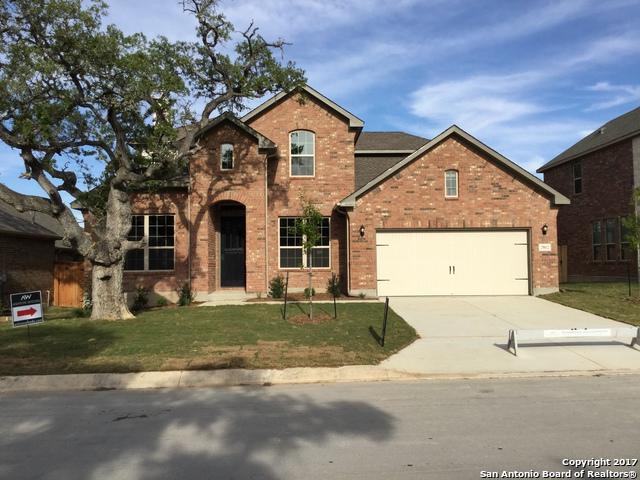 29012 Stevenson Gate, Fair Oaks Ranch, TX 78015 (MLS #1255981) :: The Graves Group