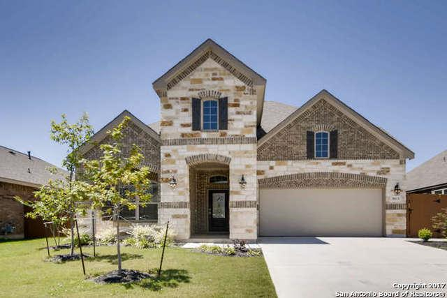 8611 Shady Mountain, San Antonio, TX 78254 (MLS #1256069) :: Ultimate Real Estate Services