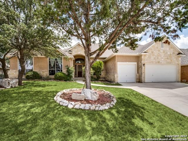 15046 Pastura Pass, Helotes, TX 78023 (MLS #1256088) :: The Graves Group