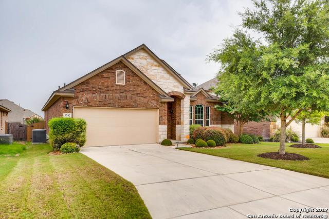 5742 Sweet Desiree, San Antonio, TX 78253 (MLS #1256114) :: The Graves Group