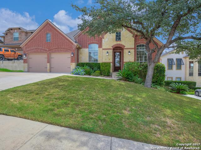 8735 Roswell Rdg, Helotes, TX 78023 (MLS #1256157) :: The Graves Group