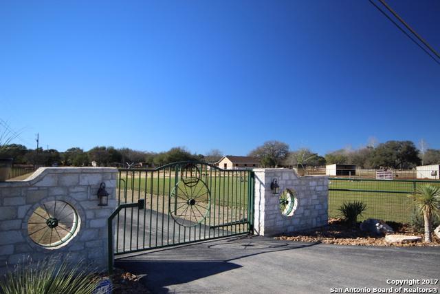 31727 Meadow Creek Trl, Fair Oaks Ranch, TX 78015 (MLS #1256276) :: The Graves Group