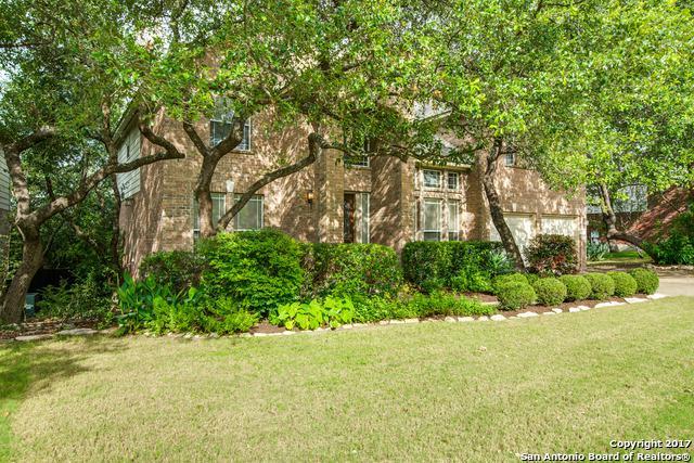 18015 Keystone Blf, San Antonio, TX 78258 (MLS #1256294) :: The Graves Group