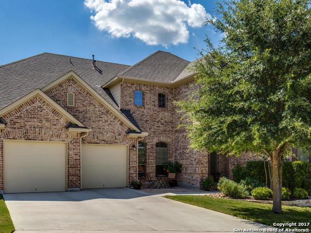 3307 Titus Trl, San Antonio, TX 78253 (MLS #1256525) :: The Graves Group